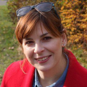 Magda K., Poznań
