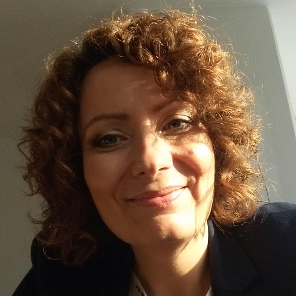 Monika Wyrwa, Warszawa